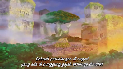 One Piece Episode 754 Subtitle Indonesia