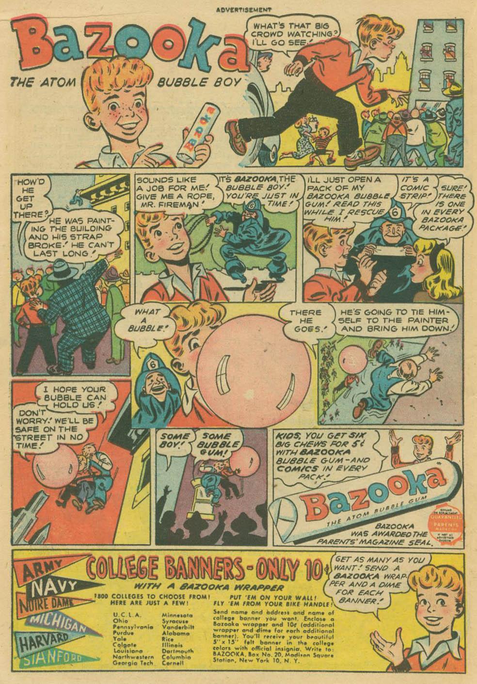 Action Comics (1938) 125 Page 22
