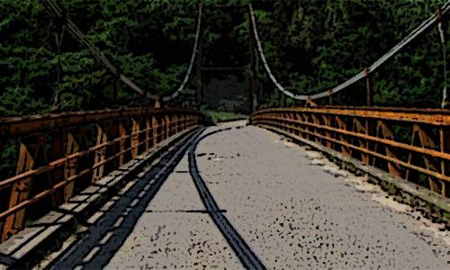 La niña del puente Ipal
