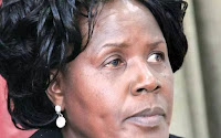 1 - Jubilee MP, BEATRICE KONES' son, COLLINS KIPYEGON, commits suicide – He took poison over marital problems with his wife