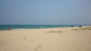 Bãi biển Hà My Điện Bàn Quảng Nam