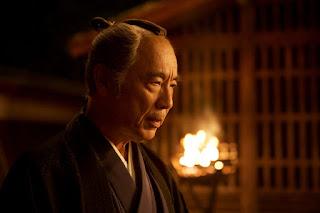 silence issei ogata