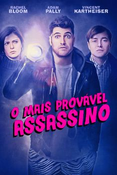 O Mais Provável Assassino Torrent - WEB-DL 720p/1080p Dual Áudio