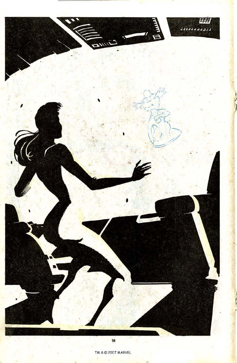 Read online Silver Surfer (1987) comic -  Issue #16 - 18