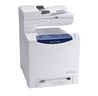 Xerox Phaser 6128MFP Drivers Download