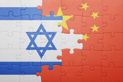Israel e China unidos  por tecnologias limpas