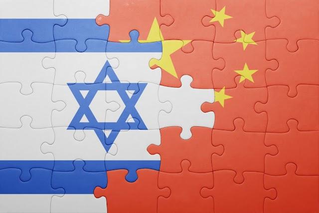 Israel e China juntos por tecnologias limpas