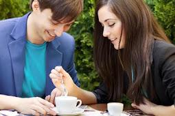 6 Cara Terhormat Menaklukkan Hati Pria Idaman
