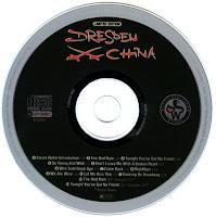 DRESDEN CHINA - Dresden China [DR100801]