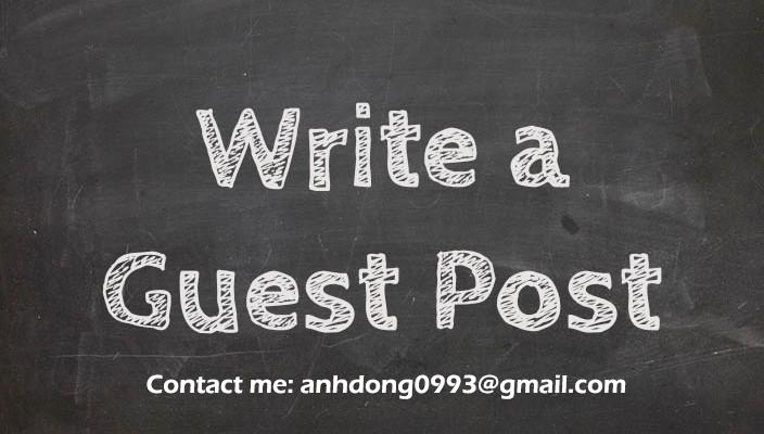 Guest post service: Guest post service