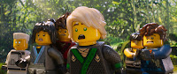The Lego Ninjago Movie Image 15