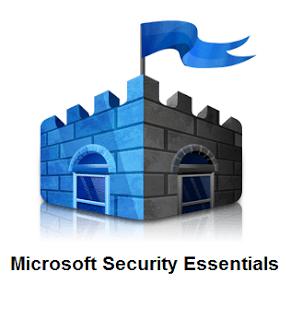 microsoft security essentials 2017