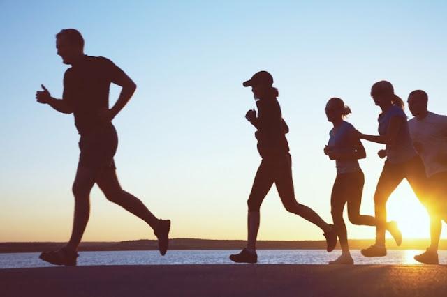17 Manfaat Latihan Kebugaran Jasmani Untuk Kesehatan Tubuh