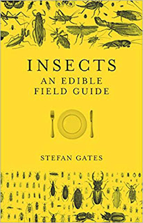 Insects an edible field guide