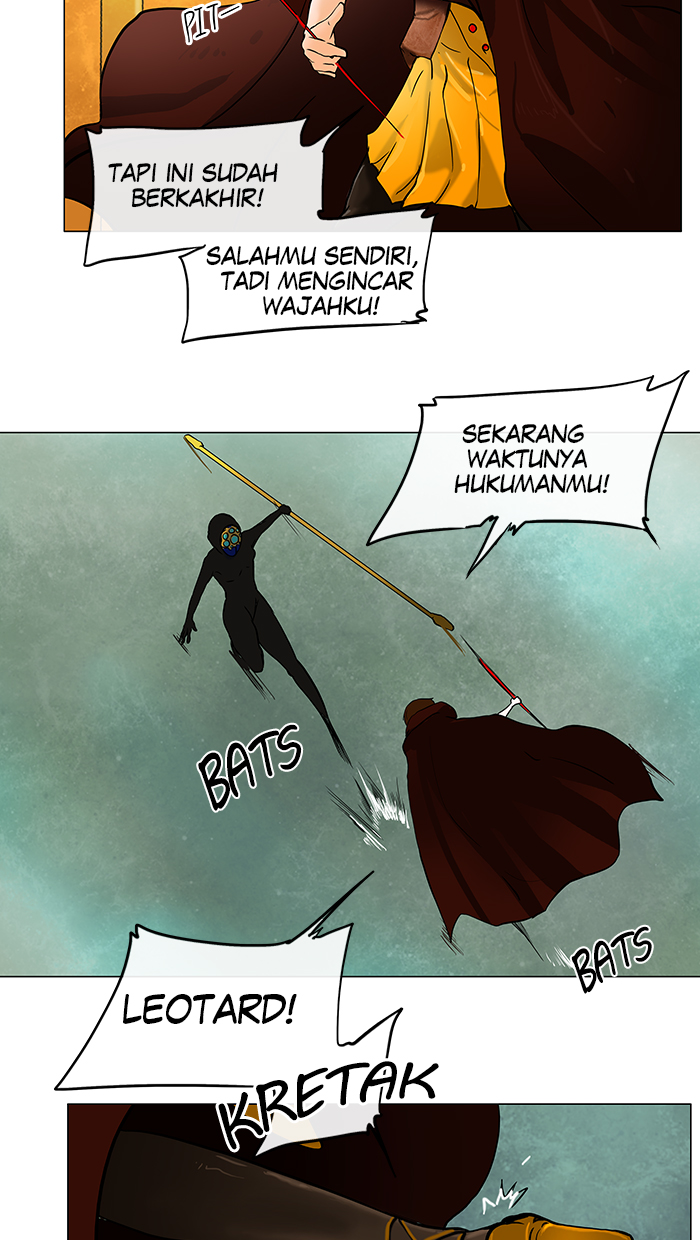 Tower of God Bahasa indonesia Chapter 25