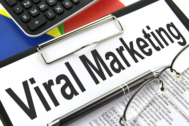Viral Web Marketing