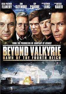 Beyond Valkyrie: Dawn of the 4th Reich [2016] [DVD5] [Latino]