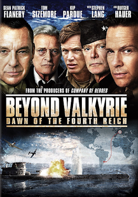 Beyond Valkyrie: Dawn of the 4th Reich [Latino]