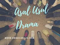 Asal-usul Drama dan Strategi Pembelajaran Drama