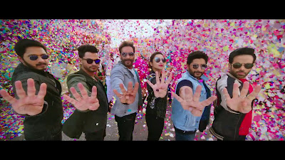 Golmaal Again Film HD Wallpaper 1080p
