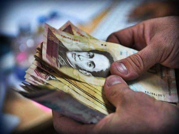 Gaceta-Oficial: Anuncio nuevo salario mínimo septiembre 2017