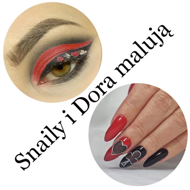 Snaily i Dora malują - Andrzejki
