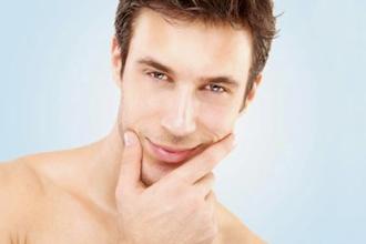 Tips Membuat Kulit Wajah Pria Bersih