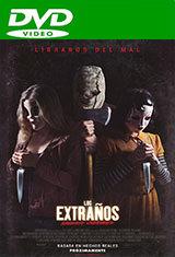 Los extraños: Cacería nocturna (2018) DVDRip Latino AC3 5.1