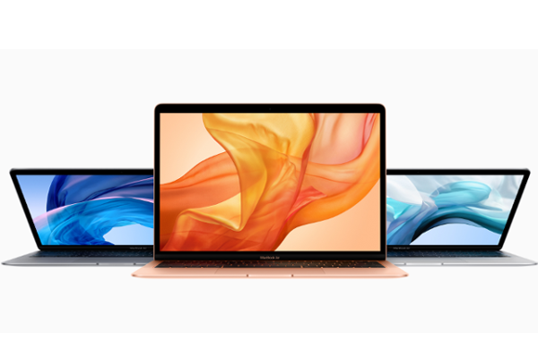 APPLE announces MacBook Air (2018) with 13-inch Retina display, Touch ID, 8th-gen Intel Core i5 processor and T2 Security Chip