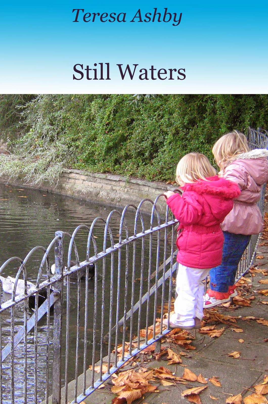 Still Waters - Kindle