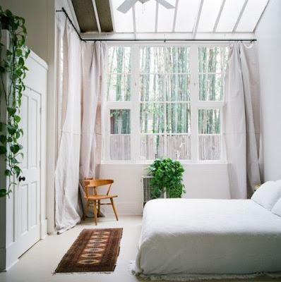 Model gorden jendela minimalis terbaru