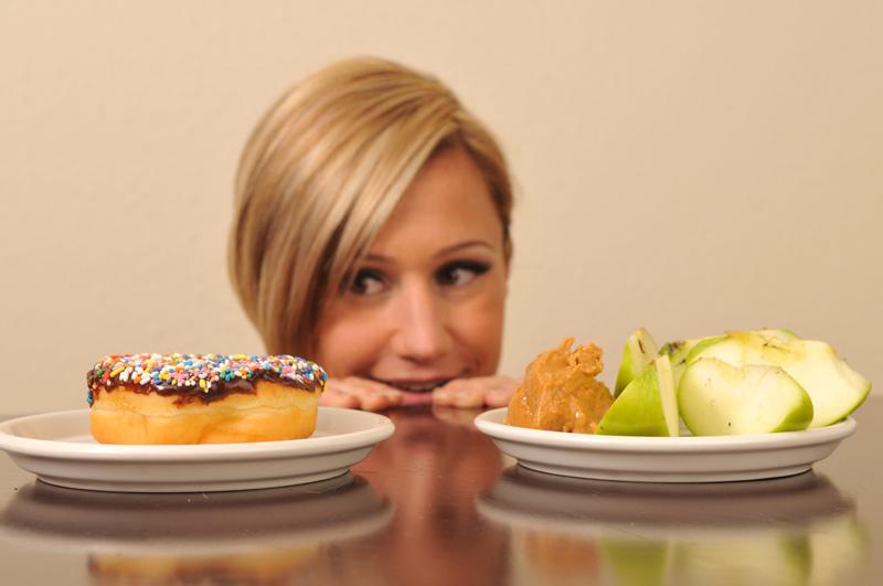 Begini Cara Melakukan Diet yang Sehat