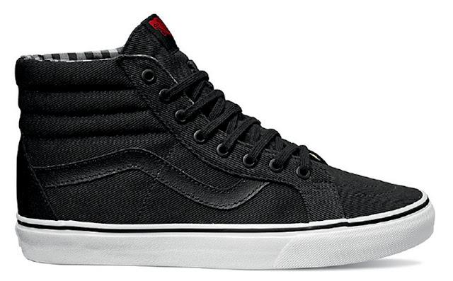Vans Sk8-Hi Black Tru R$ 349,90