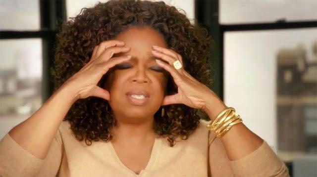 oprah winfrey weight watchers