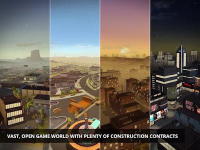 Construction Simulator Mod Money