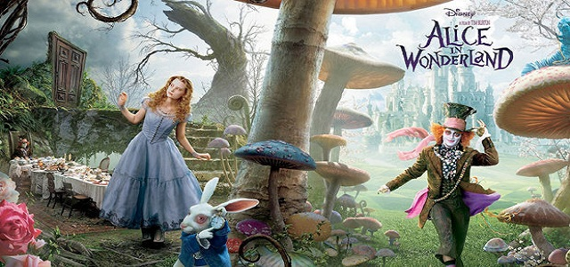 Alice In Wonderland Full Movie Stream