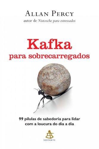 Kafka para sobrecarregados - Allan Percy