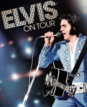 Elvis on Tour เอลวิส ออน ทัวร์