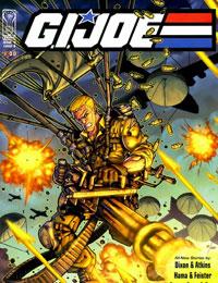 G.I. Joe (2008)