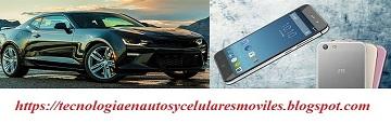 Tecnologia En Autos Celulares Y Noticias