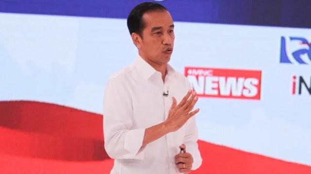 Peneliti Auriga Bantah Pernyataan Jokowi Soal Tidak Adanya Konflik Pembebasan Lahan