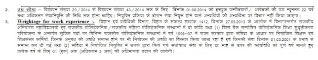 BPSC Lecturer Govt  Polytechnic Women Polytechnic Question and