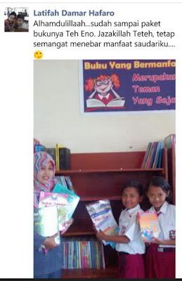 donasi-buku
