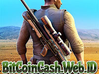 Best Sniper Legacy Dino Hunt & Shooter 3D 1.07.0 MOD - Uang Tidak Terbatas
