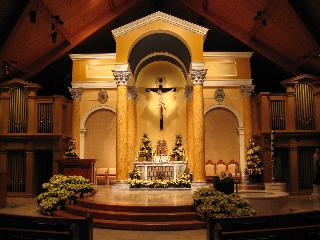 St Aloysius Kitchener Mass Times