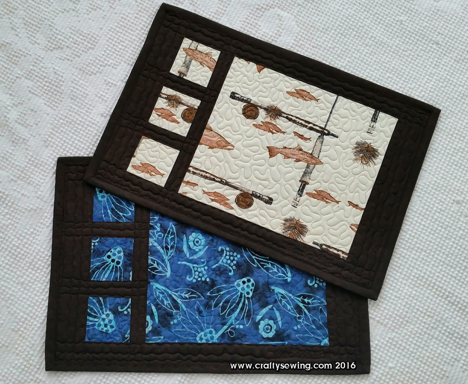 2016 Project Quilting Season 7 Challenge 2