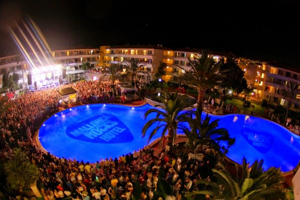 Clubs Palma De Mallorca