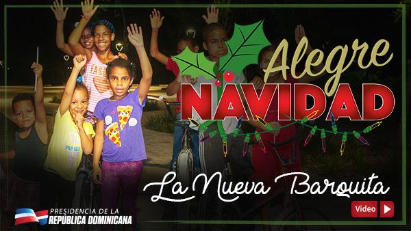 VIDEO: La Nueva Barquita