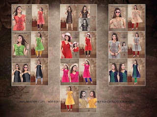 Bani KURTIS KURTA TOPS WHOLESALER LOWEST PRICE SURAT GUJARAT