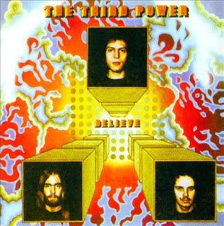 The Third Power - Believe
